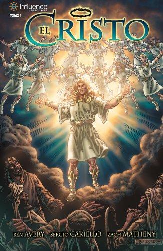 Descargar Libro El Cristo: Tomo 1 Ben Avery