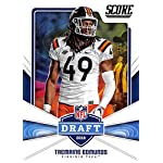 fd894c35a 2018 Score NFL Draft  16 Tremaine Edmunds Virginia Tech Hokies Football  Card.
