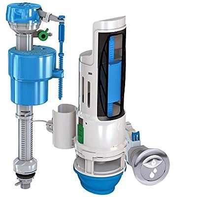 MJSI HYF450 HydroFlush Dual Flush Converter