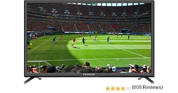 TV LED INFINITON 75
