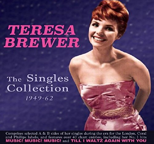 The Singles Collection 1949-61 (Acrobat Cd)