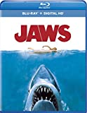 Jaws (Blu-ray + DIGITAL HD with UltraViolet)