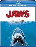Jaws (Blu-ray + DIGITAL HD with UltraViolet)