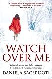 Watch Over Me (Glen Avich)