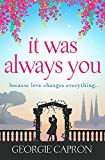 download ebook it was always you: an uplifting page turner reminding you love can change everything pdf epub