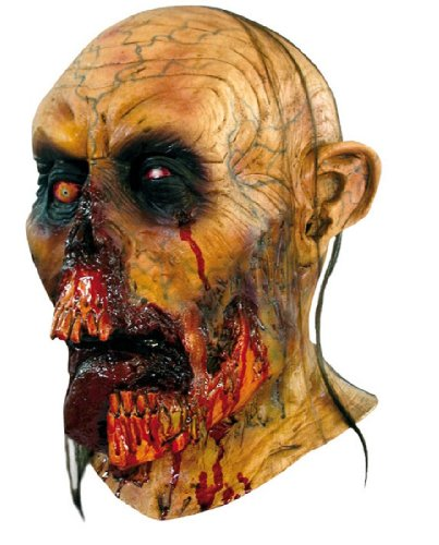 Zombie Adult Mask - 3