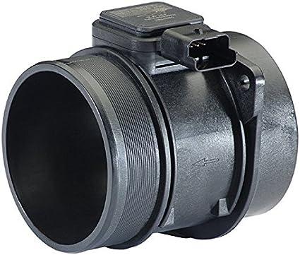 N/úmero de conexiones 4 HELLA 8ET 009 142-431 Medidor de la masa de aire Tipo de montaje atornillado