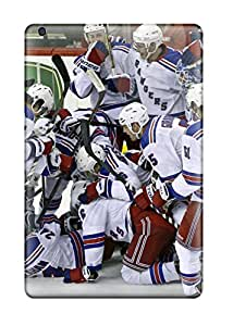 new york rangers hockey nhl (5) NHL Sports & Colleges fashionable iPad Mini cases