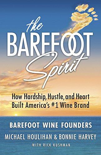 The Barefoot Spirit: How Hardship, Hustle, and Heart Built America