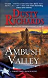 Ambush Valley, Dusty Richards, 0786031972
