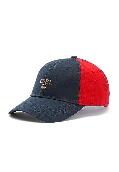 vêtements de sport de performance choisissez le dégagement lacer dans Casquette Cayler & Sons - Csbl Bucktown Curved bleu/blanc ...