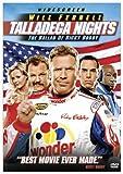 Talladega Nights: The Ballad of Ricky Bobby (PG-13 Widescreen Edition)