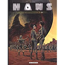 Hans 03  L'Intégrale