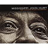 The Complete Studio Recordings Mississippi John Hurt