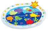 Baby : Earlyears Fill 'N Fun Water Play Mat for Tummy Time