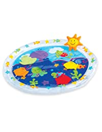 Earlyears Fill 'N Fun Water Play Mat for Tummy Time BOBEBE Online Baby Store From New York to Miami and Los Angeles