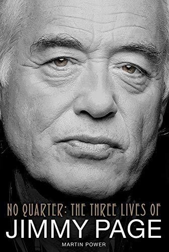 (Martin Power: No Quarter - The Three Lives Of Jimmy)