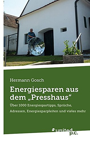 Energiesparen aus dem