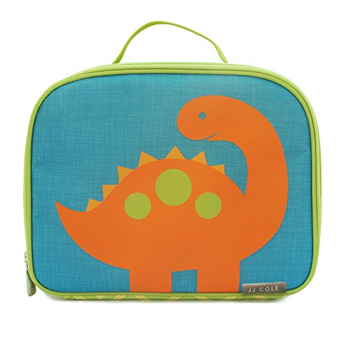 Little JJ Cole Lunch Pack, Dino