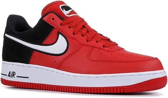 Amazon.com: Nike Air Force 1 LV8 - Zapatillas de piel para ...