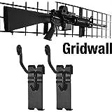 Gun Storage Solutions Grid wall Gun Cradle (10 Pack)