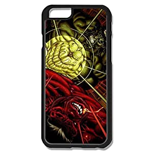 Incredible Hulk Interior Case Cover For IPhone 6 - Holidays Shell