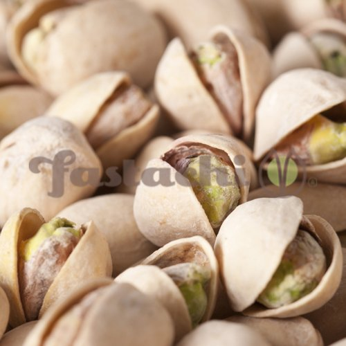 Fastachi® Dry Roasted & Salted Pistachios in Shell
