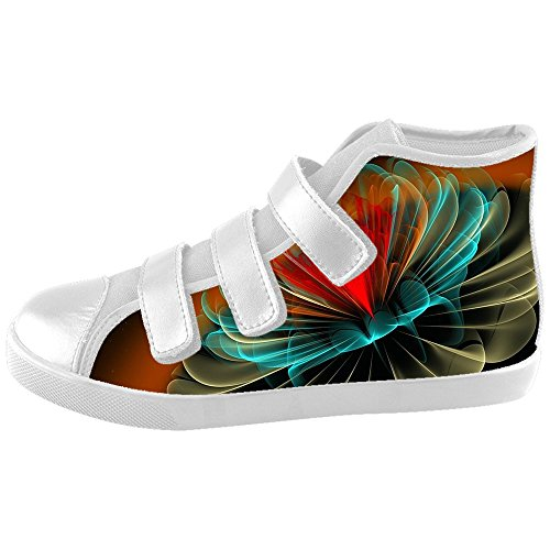 Dalliy Custom 3D Format Kids Canvas Shoes Schuhe Footwear Sneakers Shoes Schuhe D