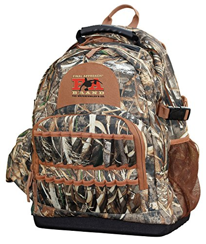 Final Approach Realtree Max-5 457593FA Hunting Pack Padded Waist Belt by Final Approach