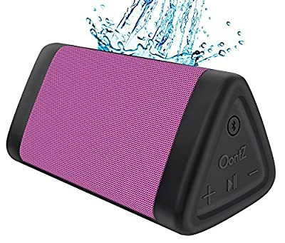 Cambridge SoundWorks OontZ Angle 3 Next Generation Ultra Portable Wireless Bluetooth Speaker