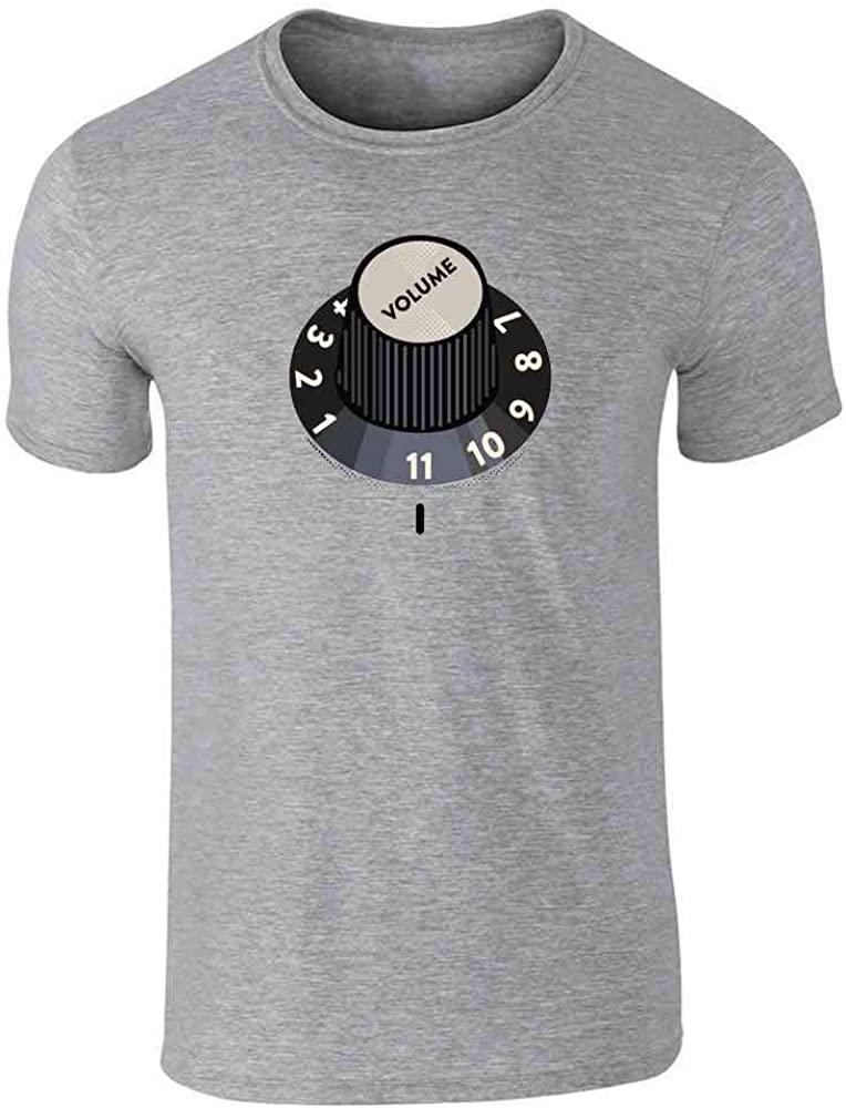 B07N7S3FTK It Goes to 11 One Louder Music Funny Graphic Tee T-Shirt for Men 51X3itmEPQL