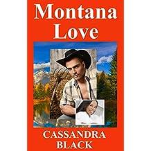 Montana Love: Multicultural Romance