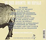 Se Dice Bisonte No Buffalo