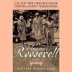 Eleanor Roosevelt, Volume II