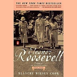 Eleanor Roosevelt, Volume II Hörbuch