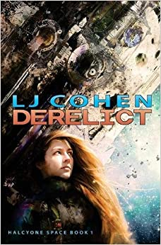 Book Derelict (Halcyone Space)