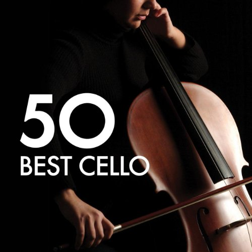 50 Best Cello (Cello Album)