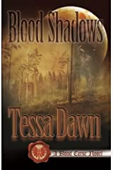 Blood Shadows (Blood Curse Series Book 4) Kindle Edition