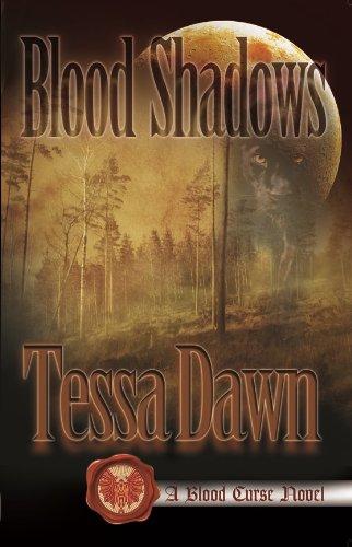 Blood Shadows (Blood Curse Series Book 4)