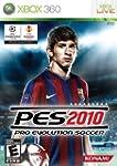Pro-Evolution Soccer 2010 (Bilingual...