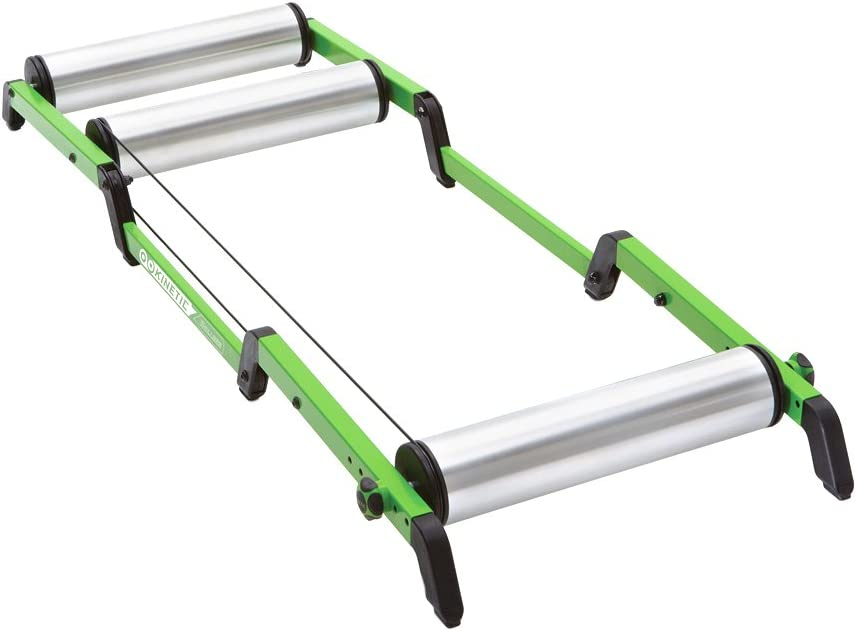 Kinetic Z-Rollers - Rodillo para Bicicletas