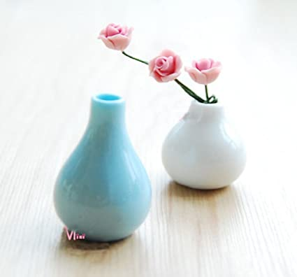 Chinese Ming Style Porcelain Blue & White Jar