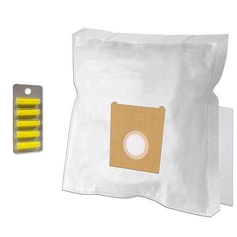 Set - Ambientadores + Filtro + 5 Bolsas de aspiradora para UFESA Ciceris 1800