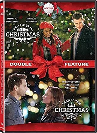 Christmas At Pemberley Manor Cast.Amazon Com Wrappd Xmas Snowed Inn Xmas Df Tatyana Ali Kim