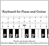 Keyboard for Piano and Guitar, Thomson Wadsworth, 0495187461