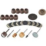 Dremel Rotary Tool Sanding/Grinding Accessory Set (31-Piece)