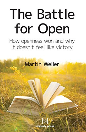 The Battle For Open: How openness won and why it doesn't feel like victory