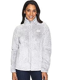 Women's Osito 2 Jacket TNF White/Metallic Silver Stripe -...