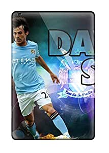 Awesome Design David Silva Hard Case Cover For Ipad Mini/mini 2