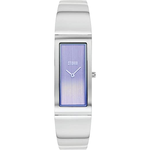 Storm London Azura Lazer Violet 47418/V Reloj de Pulsera para Mujeres: Amazon.es: Relojes